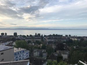 Neuchâtel, Switzerland, June 2018